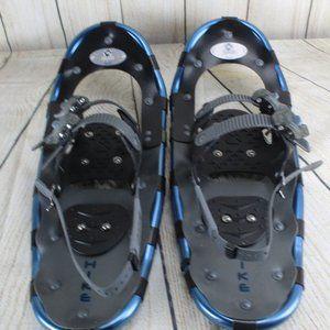 YUKON Charlie's 8x21 Hiking Trekking Snowshoes